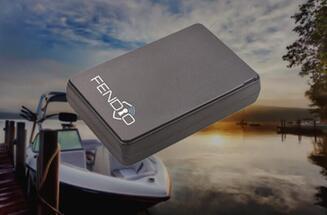 FLYTTBAR GPS TRACKER - GF1