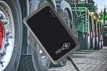 FAST INSTALLERAD GPS TRACKER - GT1